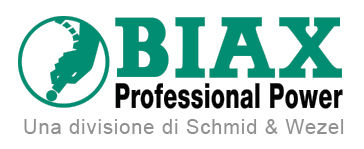 BIAX Italy